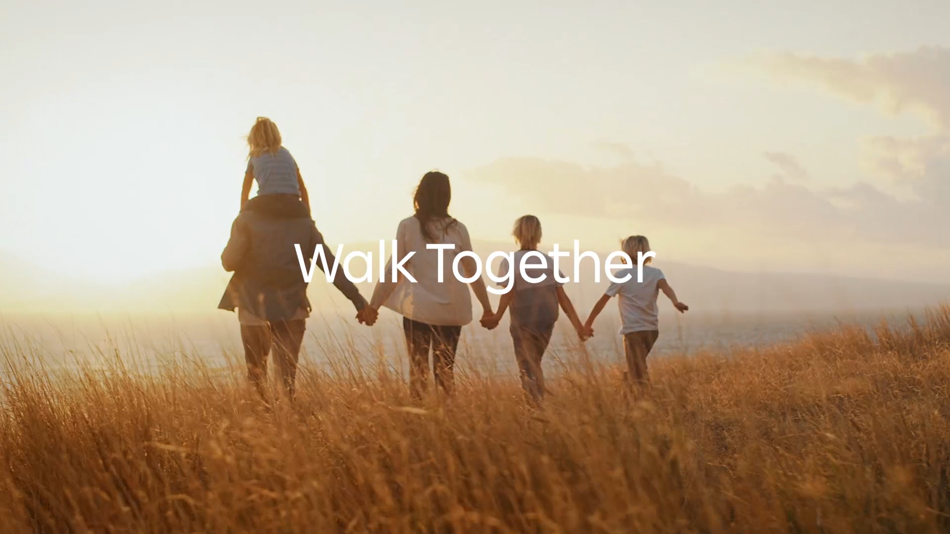 Walk Together