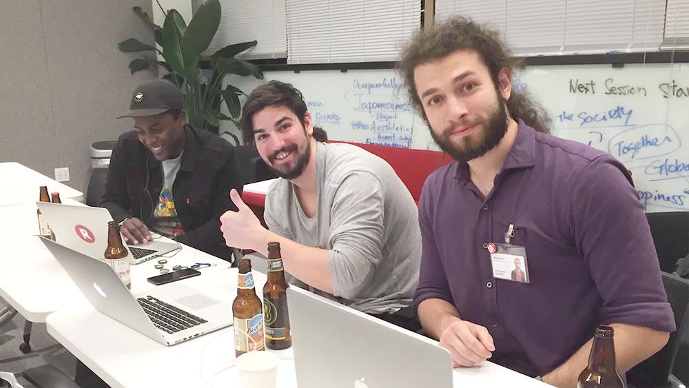CHWでAR Hackathonを開催