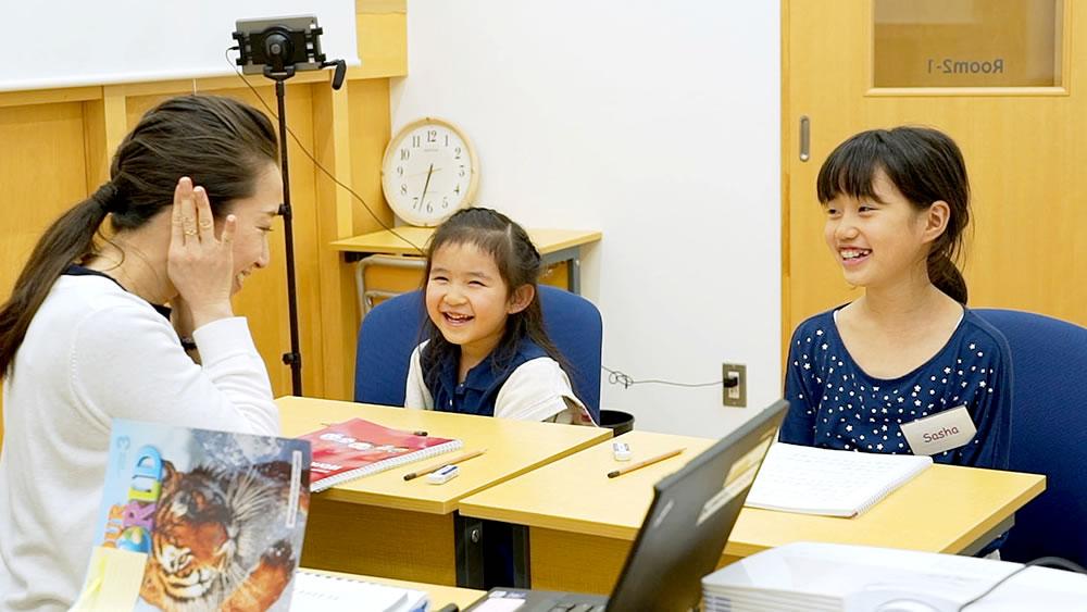 元高校教師がつくる、新しい楽天の英語塾「Rakuten Super Englishジュニア」とは