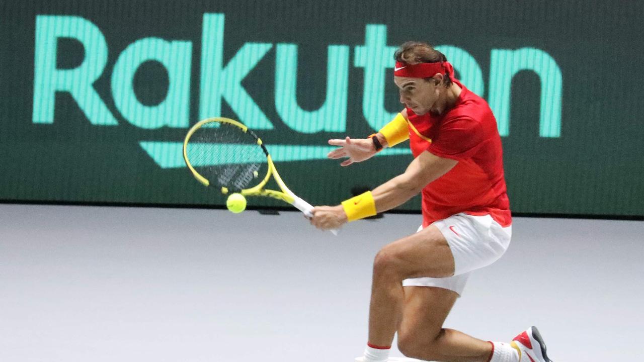 楽天、Davis Cupを通じて世界のテニスをエンパワーメント