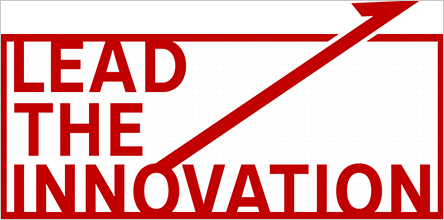 LEAD THE INNOVATION