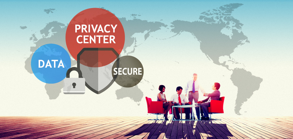 Privacy Center