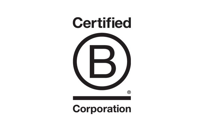 B Corporation Certification – OverDrive